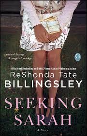 Seeking Novel Seeking A Novel 9781501156625 Reshonda Tate