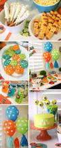 Kid Halloween Birthday Party Ideas by Cute U0026 Bright Kid Halloween Birthday Party Jenallyson The