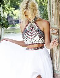sherri hill 50075 prom dress prom gown 50075