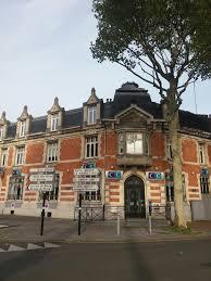 bureau de poste dunkerque cic lambersart hippodrome banque 2 avenue du maréchal leclerc