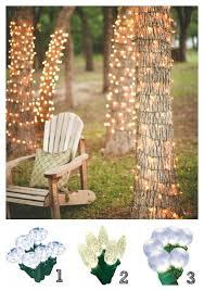 Backyard Lighting Ideas Remodelaholic 20 Amazing Backyard Lighting Ideas