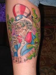 thebest tattoo designs grateful dead tattoos tatts pinterest