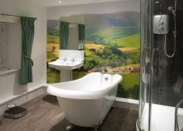 Bathroom Wall Murals Uk Custom Wall Murals U0026 Photo Wallpaper Redcliffe Imaging