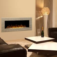 dimplex ossington 43 inch wall mount electric fireplace acrylic