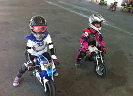 old motocross helmets a whole new way to chase after your 5 year old roadracing with