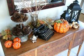 fall home decorating fall decorating ideas canary street crafts