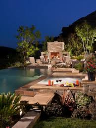 Pool Designs For Backyards 21 Landscape Small Backyard Infinity Pool Design Ideas Style