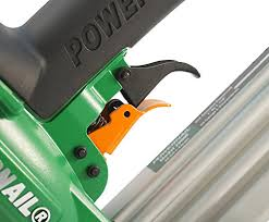powernail model 2000fkit trigger pull pneumatic 20 l cleat