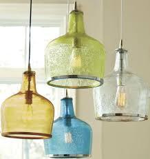 Seeded Glass Pendant Light Addie Pendant Ballard Design Lighting Pinterest Lights