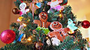 diy gingerbread ornaments a budget friendly