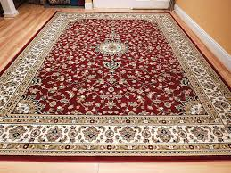 5ft Round Rug by New Red Traditional Persian Area Rugs 5x5 Round Rugs 5ft Round