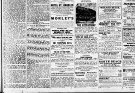 m iterran si e social the sun york n y 1833 1916 august 18 1907 third section