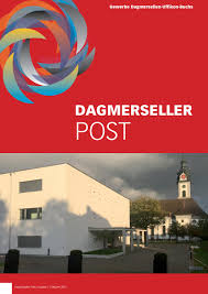 G Stige K Hen Dagmerseller Post Oktober 2017 By Gewerbeverein Dagmersellen