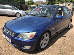 lexus is200 v8 conversion kit lexus is200 se 1988cc petrol automatic 4 door hatchback 52 plate