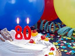 80th birthday party ideas 80th birthday party ideas thriftyfun