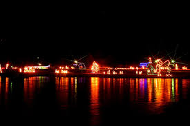 Spirit Of The Suwannee Christmas Lights Holiday Lights Southern Hospitality Magazine U2013 Traveler