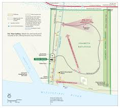 Map Of The French Quarter In New Orleans by Jean Lafitte Maps Npmaps Com Just Free Maps Period