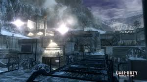 custom map world at war release der berg page 1 map releases ugx mods