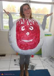 Halloween Pictures Costumes 33 Creative Halloween Costumes Pregnant Women Huffpost
