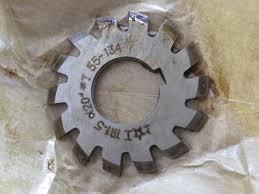 cutting gears model engineer