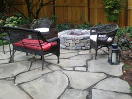 Slate Patio Pavers Patios Slate And Pavers Precision Landscape Services Portland