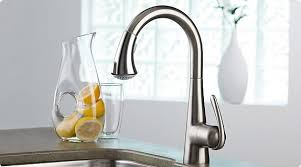 grohe kitchen sink faucets grohe heaton plumbing 281 842 7473