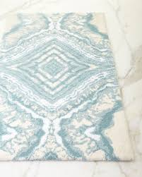 Habidecor Bath Rugs Abyss Habidecor Geode Bath Rug