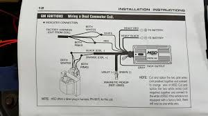 diagrams 640450 msd ignition wiring diagram u2013 msd streetfire