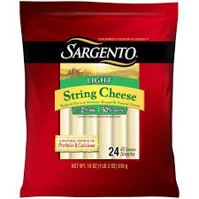sargento light string cheese calories sargento light string sargento light string cheese sticks from pick