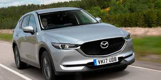 how are mazda cars rated mazda cx 5 review a genuinely dynamic suv read cars