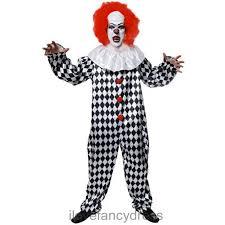 age 8 16 boys krazed jester costume mask halloween fancy dress the 25 best scary clown fancy dress ideas on pinterest