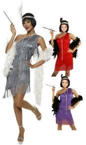 Ostrich Halloween Costume Look Festive In 20 U0027s Flapper Fashion Gatsby 1920s And Rain