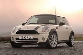 mini cooper diesel r56 2007 car review honest john