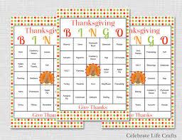 60 thanksgiving bingo cards diy printable for thanksgiving