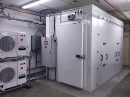 chambre climatique realisation d une chambre climatique industrielle exatechnic fr