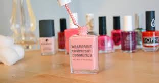 best non toxic nail polish review top natural organic picks