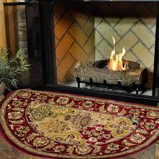 Fire Proof Hearth Rugs Fireside Rug Roselawnlutheran