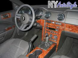 2005 ford mustang gt interior 2005 mustang wood interior ford mustang forum