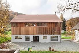 beck oser architekten office archdaily - Architektur Lã Beck