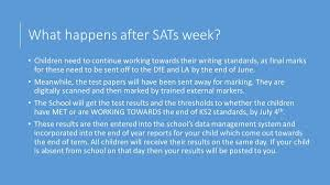 sats writing papers clarksfield primary school latest news english classes for parents and carers