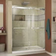 Frameless Shower Doors Okc Shower Stalls Kits For Less Overstock