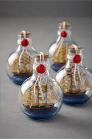 nautical wedding favors luxurious and chic wedding favor idea nearlyweds