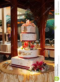 wedding cake edmonton wedding cake stock photo image of flowers flower 6179314