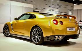 nissan gtr side view unique nissan gt r inspired by usain bolt gets 187 100 at auction
