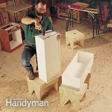 small workshop storage solutions family handyman