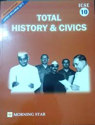 amazon in buy icse total history and civics 10 book online at