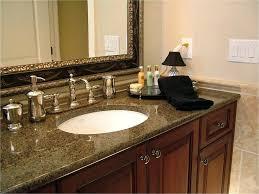 granite countertops for bathroom vanities badger granite granite