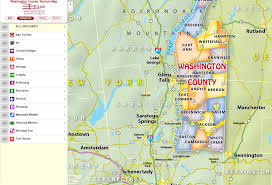 Washington County Tax Map by Espatially New York Perspectives On The Geospatial Community In
