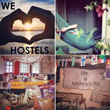10 awesome hostels on instagram we collected 10 awesome hostels on