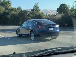 the model 3 arrives friday u2014 here u0027s a look at how tesla u0027s cars